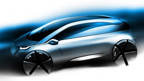Mercedes-Benz Arrow concept