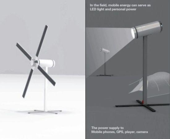 mobile energy 4