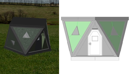 mobile green disaster shelter main QxXCX 5784