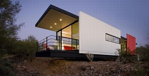 Most fascinating off grid homes for earth lovers ecofriend for Eco friendly water systems for homes