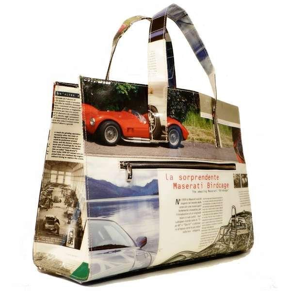 Momaboma eco-bag