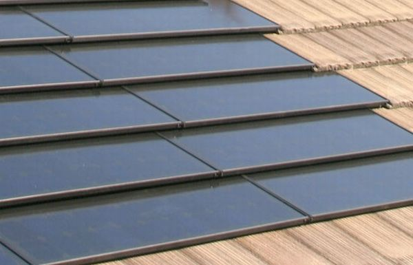 most efficient solar cells in UK