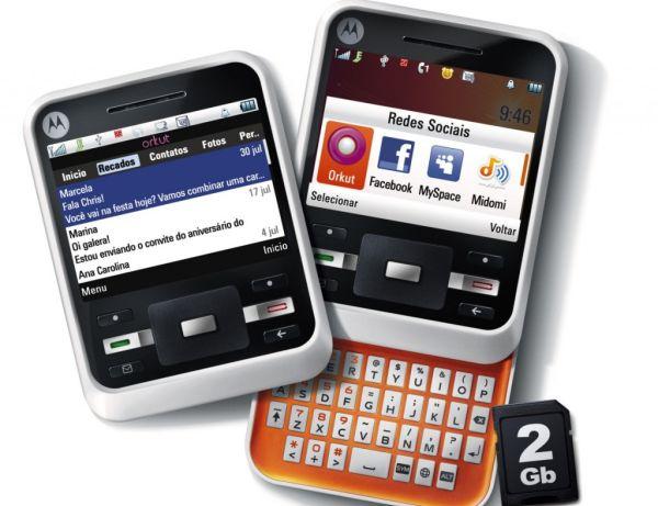 Motorola A45 Eco