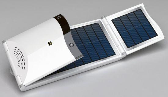 Зарядка для ноутбука на солнечных батареях своими руками