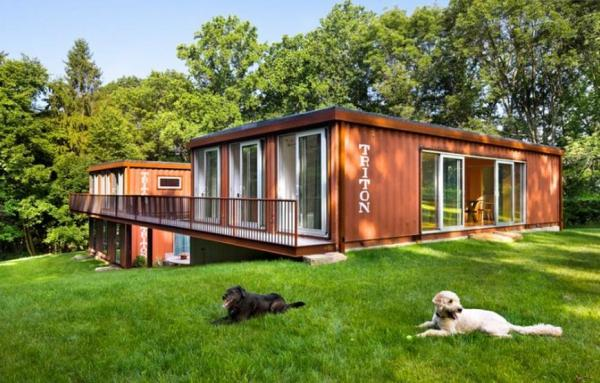 The good the bad and the ugly about shipping container homes ecofriend - Container homes cost ...