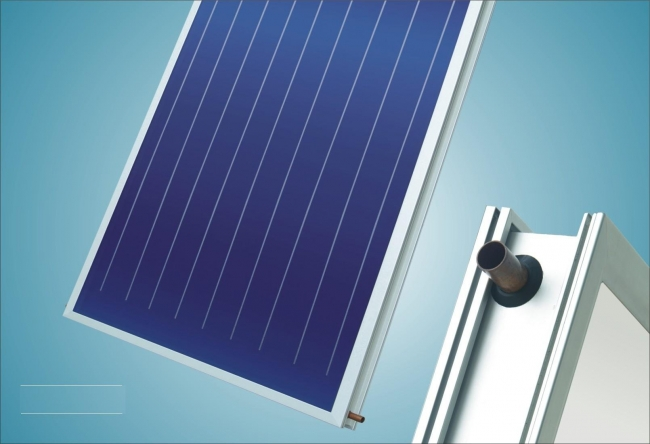OEM Solar heater