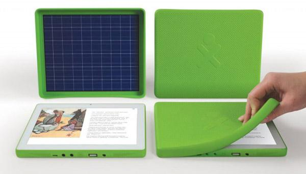 Most desirable eco friendly gadgets of 2012