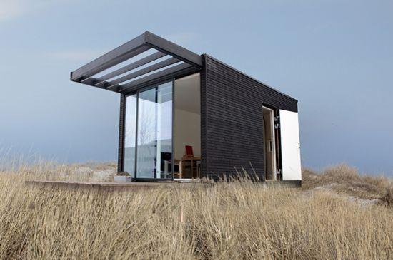 one modular home 7