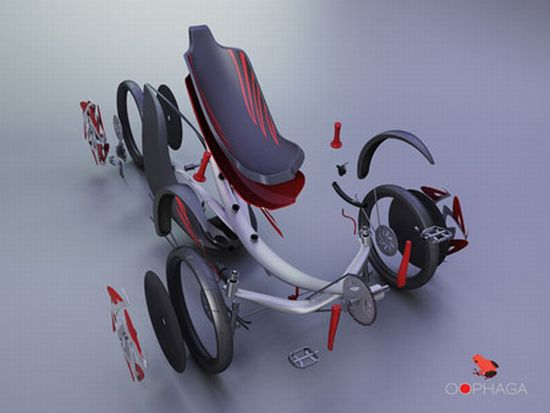 oophaga eco friendly trike1