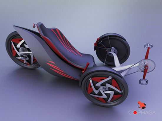 oophaga eco friendly trike2