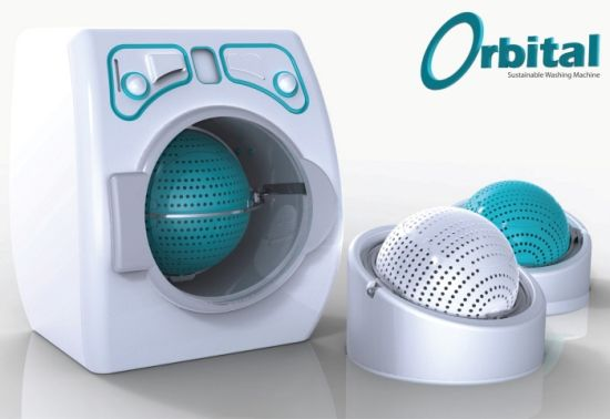 washing machine water factor