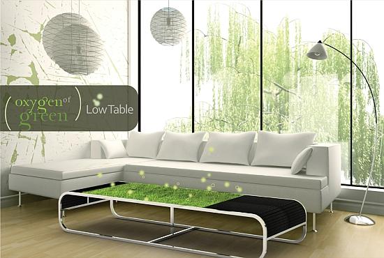 Fresh Indoor Air Eco Factor Indoor furniture