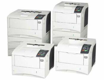 ozone free printers from kyocera