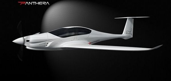 panthera electric aircraft 3