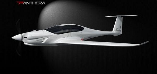 panthera electric aircraft 3