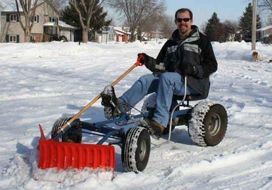 pedal snowplow QcQxf 69