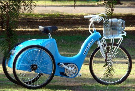 Eco Delight 10 Amazing Pedal Powered Machines Ecofriend