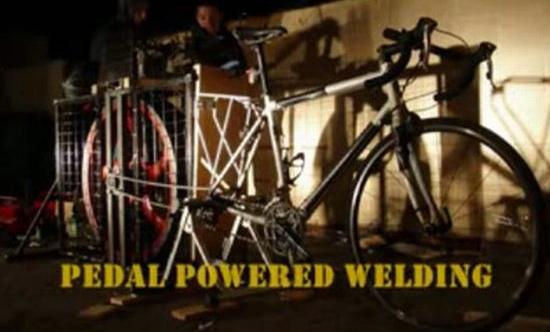 pedal welding machine z3qwS 69