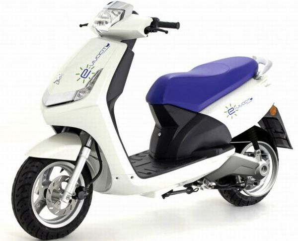 peugeotevivacityscooter