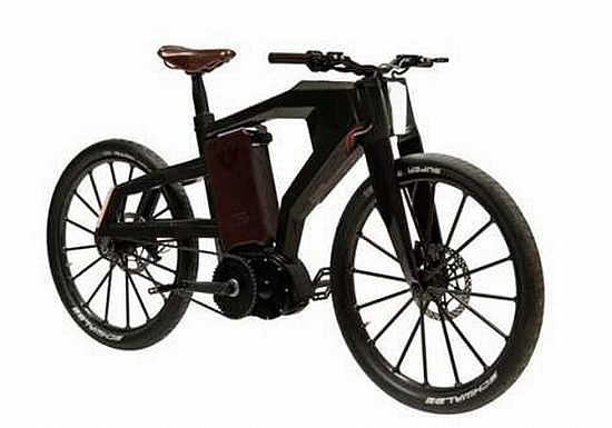 Fastest E Bike >> World S Fastest Electric Bike Costs A Whopping 77 000 Ecofriend