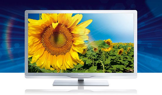 philips econova led tv with solar powered remote c