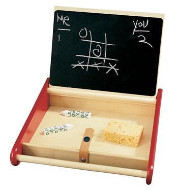 portable lapboard