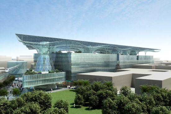 postive energy building 1