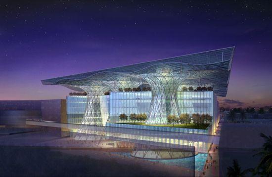 postive energy building 2