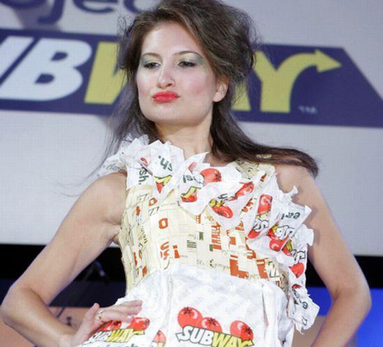project subway fashion show 1