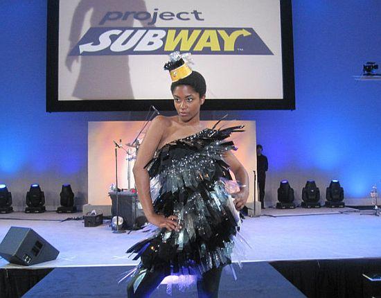 project subway fashion show 2