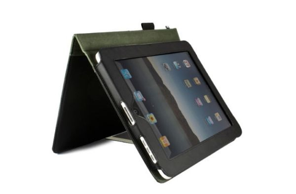 Proporta Smart Recycled Leather Case Cover Sleeve