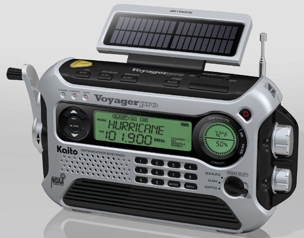 Best Solar Powered Radios For Unmatched Quality Ecofriend