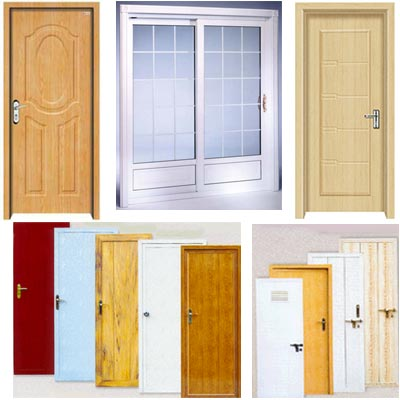 Eco friendly exterior doors for an elegant home ecofriend for Eco friendly doors