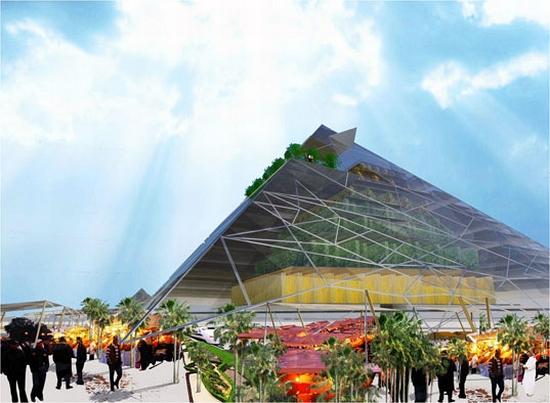 pyramid farm 2