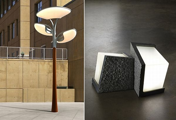 Most Ingenious Solar Powered Lighting Systems
