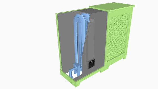 Radiator Labs Wins $200,000 MIT Clean Energy Prize