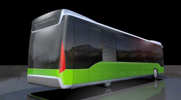 Re-think concept bus