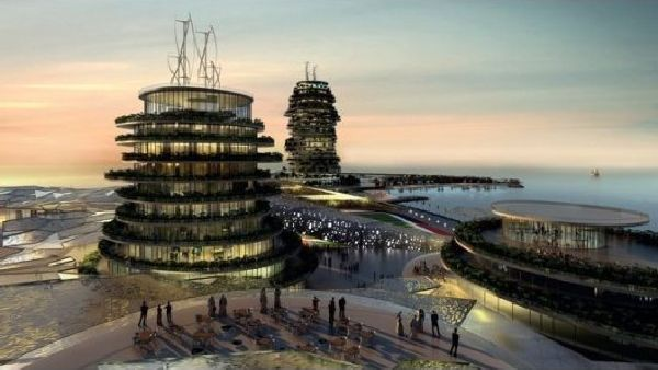 Real Madrid To Open Resort In United Arab Emirates
