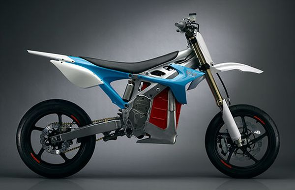 Redshift Motorcycles
