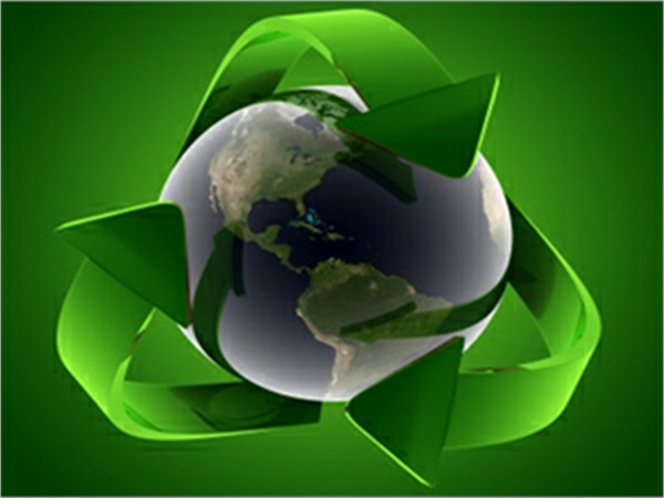 Reduction in waste