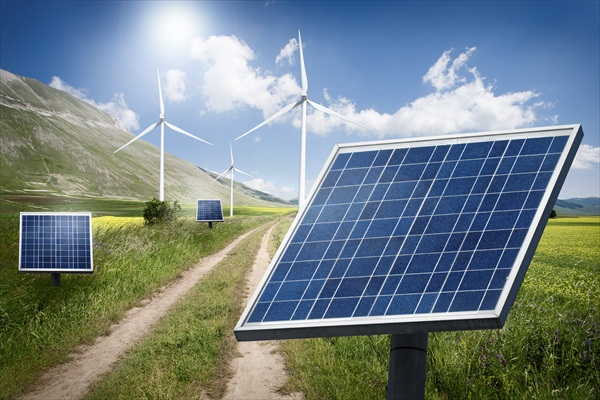 Five Ways Companies Are Providing Renewable Energy To The