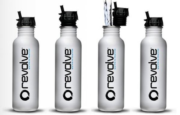 Revolve Water Bottle