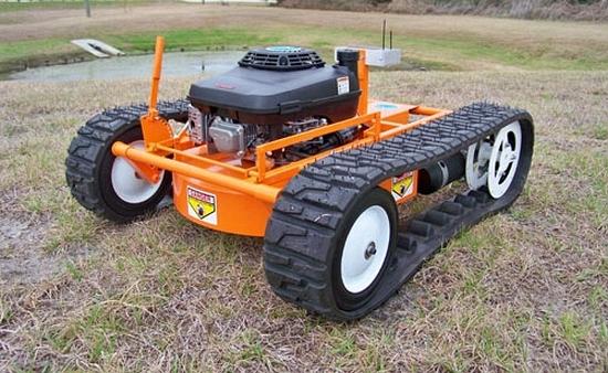 Eco Friendly Lawnmowers To Cut Clean Through Grass Ecofriend