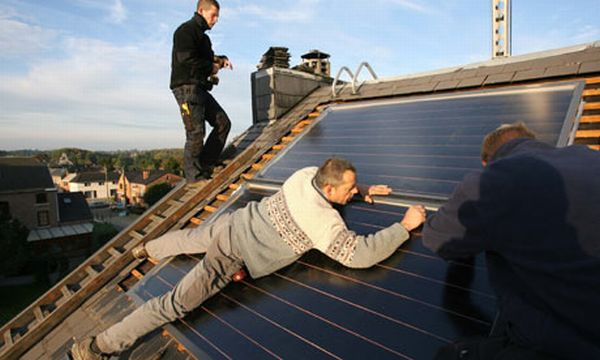Ways To Make The Roof Of Your House More Energy Efficient