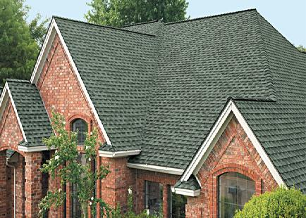 Roof shingles: Environmentally friendly roofing options