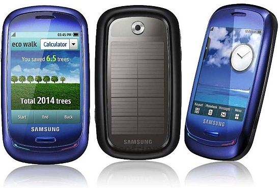 samsung blue earth 6evMp 69