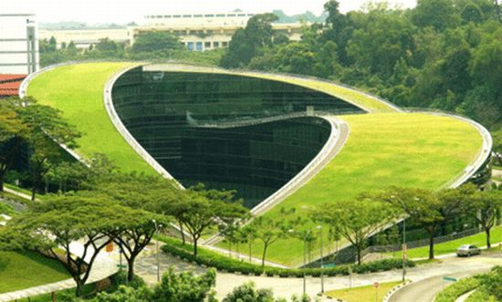 school of art design and media nanyang