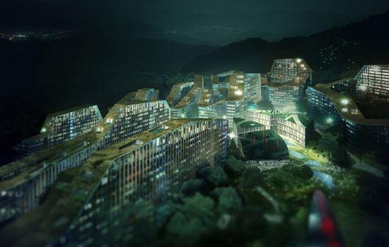 seoul gangnam district housing1