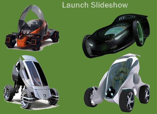 shape shifting cars