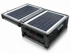 Shenzhen Rising Sun Solar Box Designed For Clean Energy